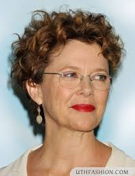 curly hair for 40 year latest short hairstyles for women over 50