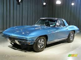 1966 corvette trophy blue 1966 nassau blue chevrolet corvette sting coupe 92682