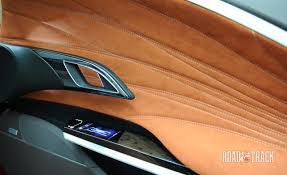 lexus lc fc interior lexus lf concept ic interir pictures to pin on pinterest pinsdaddy