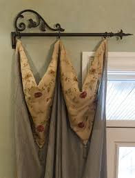 20 best door window treatments images on pinterest curtains