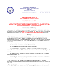 time and materials contract template 0893 jpg loan application form