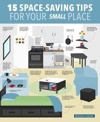 15 ways to save space in your small apartment small apartments