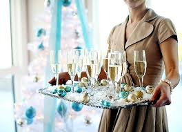 New Year Decorations For Table by Table Decorations New Year U2013 Examples Of Charts And Ideas To Make