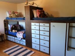 Bunk Beds For Three East Bay Living Real Estate Triple Bunk Bed East Bay Living