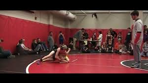 11 years old that has highlights at the bottom of their hair tucker milligan wrestling highlights 2015 16 11 years old youtube