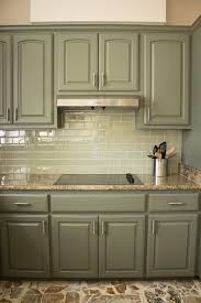 sherwin williams brown kitchen cabinets our exciting kitchen makeover before and after design
