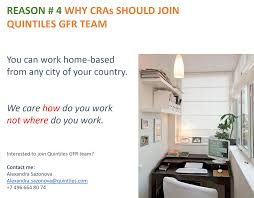 positions for cras are open across europe reach me out and i will