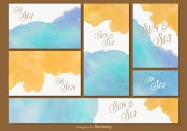 free watercolor vectors download ai svg u0026 eps files at vecteezy