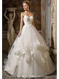 non strapless wedding dresses spaghetti non strapless ivory tulle with straps ruched
