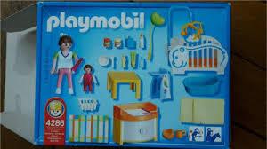 playmobil babyzimmer playmobil babyzimmer 4286 in dortmund dortmund innenstadt west