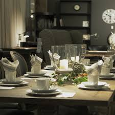 trend decoration christmas table food ideas for and pictures trend decoration christmas table food ideas for and pictures decorating the holidays august haven urban shop it vietri white dinner plate gray