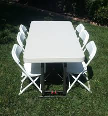 rental of chairs and tables plastic table chair tent rental stacking chairs and on rent