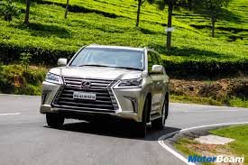 lexus hatchback price in india 2017 lexus lx450d review first drive motorbeam