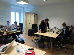 bordeaux 3 bureau virtuel le télétravail encore très virtuel en aquitaine rue89 bordeaux