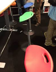 focal upright leaning chairs for standing desks business insider