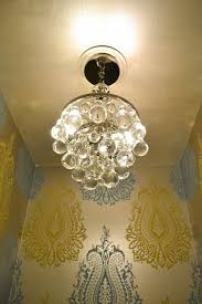 change ceiling light to recessed light convert recessed lighting into a pendant light by using a recessed