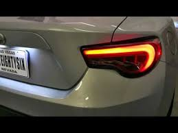 Valenti Lights Valenti Revo 3 Fr S Taillights Full Function Demo Things For