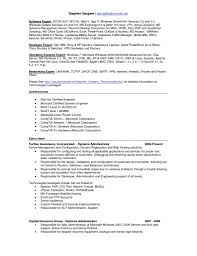 Resume Format For Freshers Mechanical Engineers Free Download Resume For Networking Fresher Free Resume Example And Writing