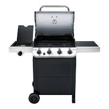 performance 4 burner gas grill char broil
