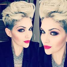 funky haircuts for fine hair 30 short hairstyles for fine hair