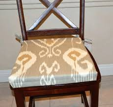 How To Make Seat Cushions For Dining Room Chairs Small Chair Cushions How To Make Seat Cushions For Dining Room