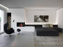 White Chairs For Living Room Black And White Chairs Living Room New 14 Decorating Ideas Black