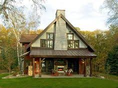 Small Lake Cabin Plans Small Lake Cabin Plans Exterior Modern With Cabin Ocean View