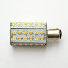 high output led lights bay15d 60 smd 2835 very high output compact led l 626 lumen