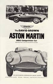vintage land rover ad aston martin 1955 compare to http pinterest com pin