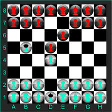 fancy chess boards quantum chess quantum frontiers