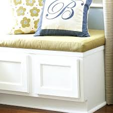 Corner Storage Bench Plans by Kitchen Corner Bench Seating Complement A Round Kitchen Table