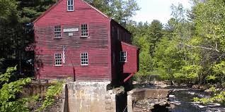 Barn Conversion Projects For Sale 8 Converted Grist Mill Homes For Sale Country Real Estate Listings
