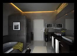 best 10 black bathrooms ideas on pinterest awesome black bathroom bathroom vanity mirror light fixtures rukinetcom doorje black bathroom