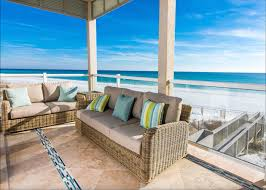 the magnificat destin florida vacation rental beach front luxury