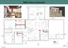 1960s ranch house plans amazing house renovation plans photos best ideas exterior oneconf us
