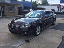 1645 2005 pontiac grand prix big dog motors llc used cars