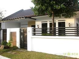modern bungalow house designs and floor plans in philippines adhome