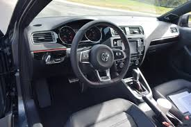 volkswagen 2017 interior 2017 vw jetta gli interior 3