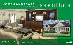 punch home u0026 landscape design essential v18 1 selling logo