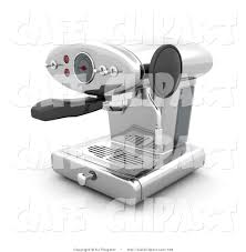 espresso coffee clipart royalty free coffee machine stock cafe designs
