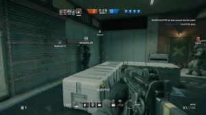 rainbow six siege defense guide gamerheadquarters article