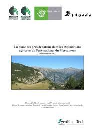 chambre agriculture alpes maritimes calaméo inventaire des prés de fauche du mercantour 2009