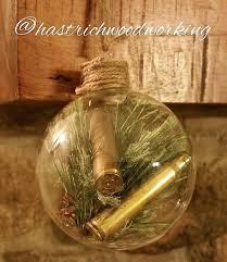 bullet ornament bullet ornament handmade ornament