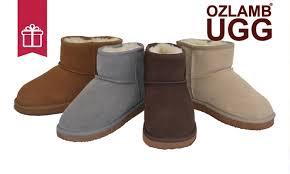 ugg boots australia groupon oz ugg ankle boots groupon