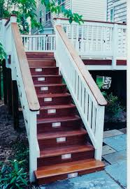 Pictures Of Painted Decks by Stain Deck Floor And Stairs Paint Rails What I Love Is The