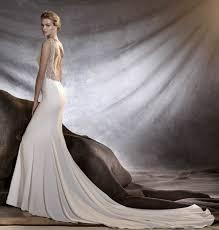 Pronovia Wedding Dresses Pronovias Wedding Dresses 2018