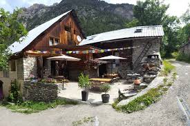 chambre d hote queyras chambre d hôtes à ceillac vallée du queyras hautes alpes