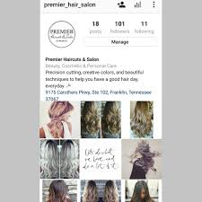 premier haircuts home facebook