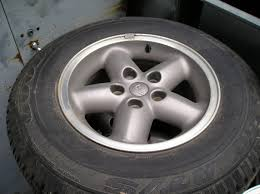 jeep wheels parts2