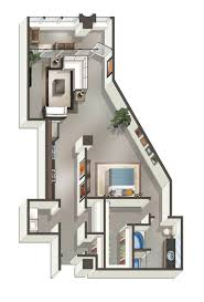 Apartment Over Garage Floor Plans Luxurious Mosaic Apartments In Dallas Texas Mosaic Dallas Home